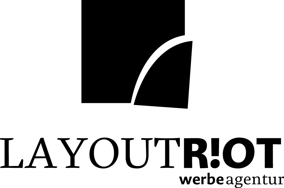layoutriot Logo