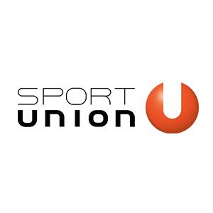 Werbeagentur Layoutriot referenzen: sport union logo