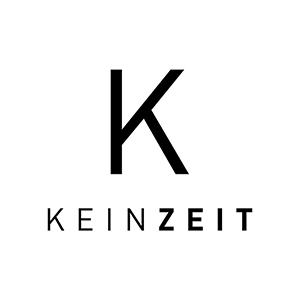 Werbeagentur Layoutriot referenzen: keinzeit vienna logo