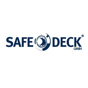 Werbeagentur Layoutriot referenzen: safedeck logo