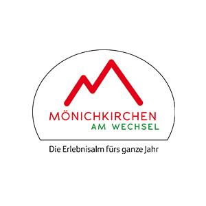 Werbeagentur Layoutriot referenzen: schischaukel moenichkirchen am wechsel logo